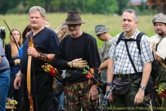 2. Jagdbogen Turnier 2011
