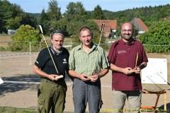 3. Jagdbogen Turnier 2012