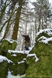 Schiessen im Winter 2011