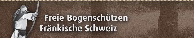 Freie Bogenschützen Fränkische Schweiz e.V.