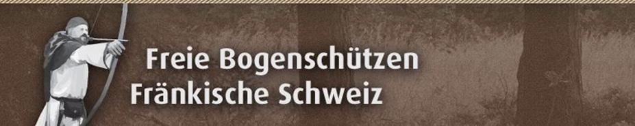 Freie Bogenschützen Fränkische Schweiz